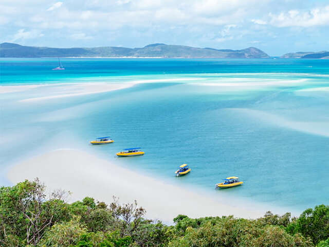 10 Islands You Must Visit In Australia And New Zealand