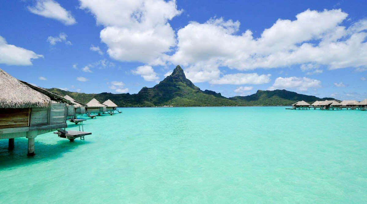 Travel2 & Islands In the Sun