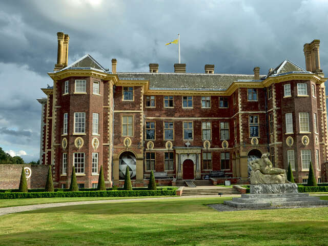 London's Hidden Houses - Undiscovered Gems in the Nation's Capital