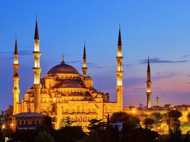 16 Days Discovery Turkey and Greece 2019