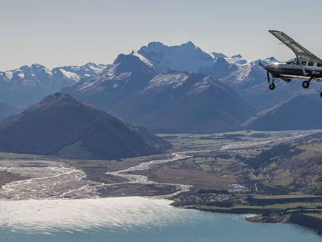 12 Days Luxury 100% pure New Zealand - North and South Islands