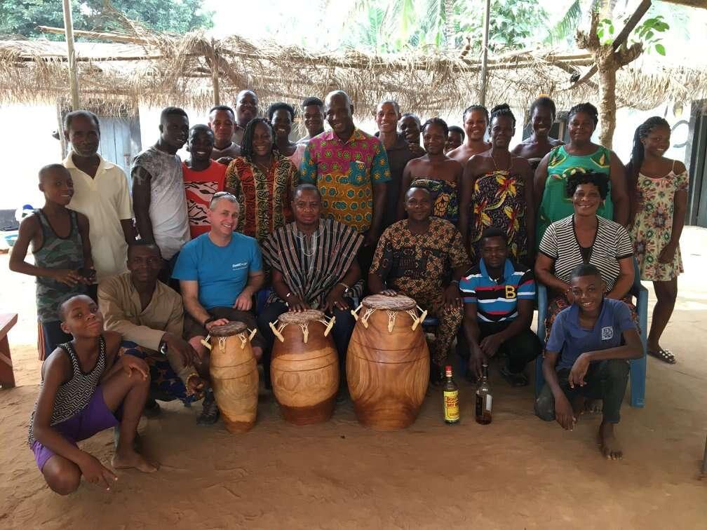 THE ULTIMATE GHANA TOUR – GHANA, WEST AFRICA