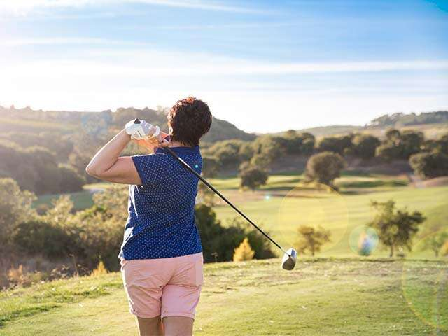 Unlimited Golf Packages in Portugal