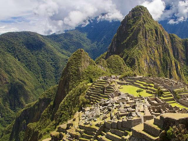 2019 Peru Ladies Only Adventure