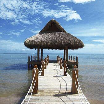 Punta Cana with Christine