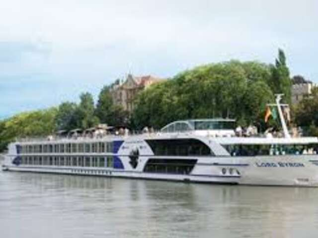Burgundy, the River Rhône & Provence River Cruise for Solo Travellers