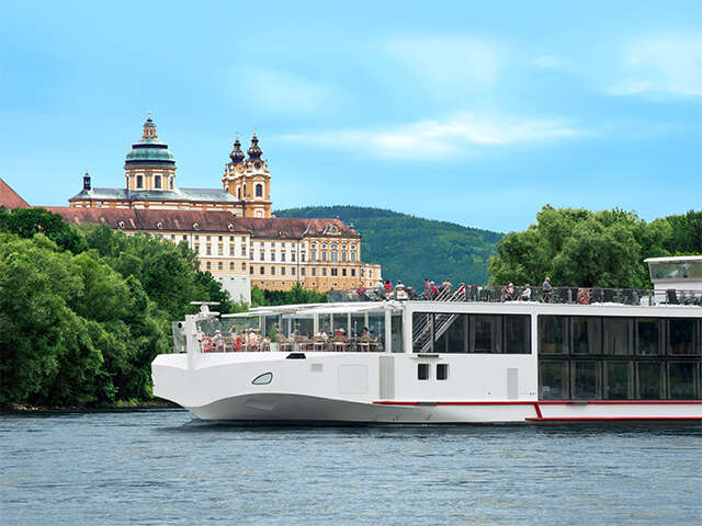 Viking River Cruises Sale