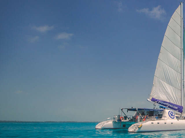 Save up to 25% on Caribbean Sailing with G Adventures