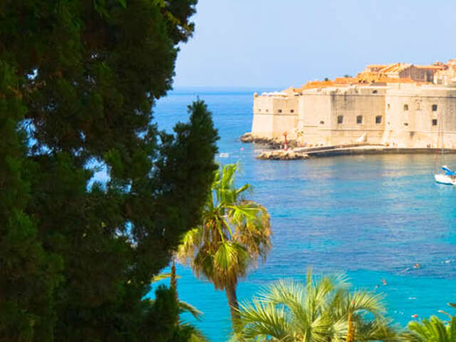 Long Stay Croatia starting from $1650 with Exotik Journeys