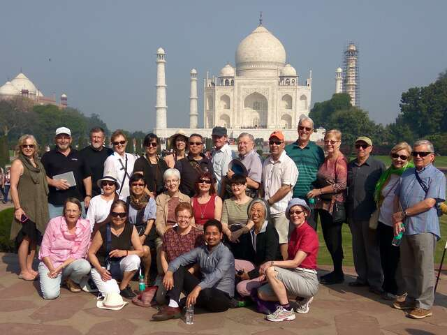 India: South & North : January 12- February 2 2020