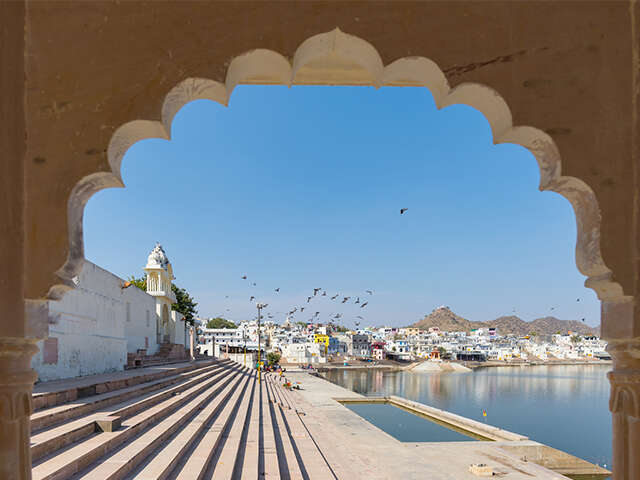 Enticing North India