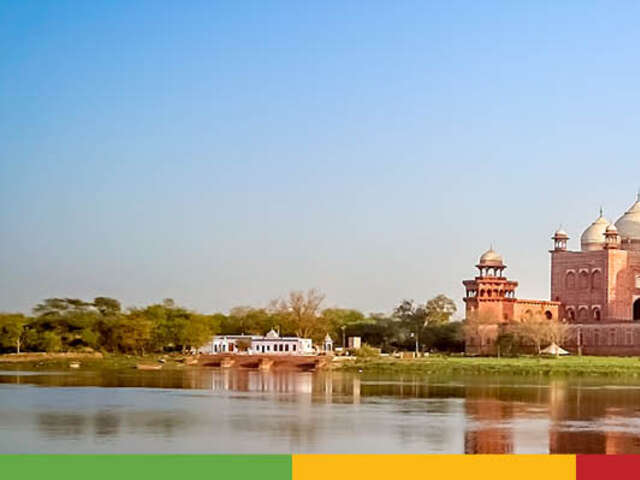 Travel to India and Beyond with Exotik Journeys