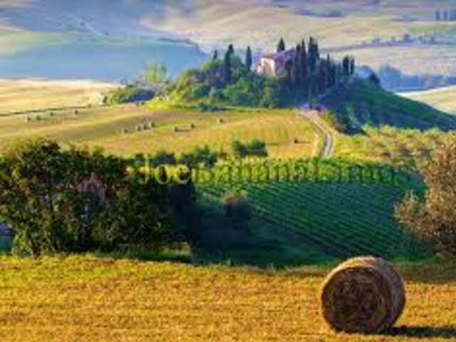 Discovering a gem in Tuscany