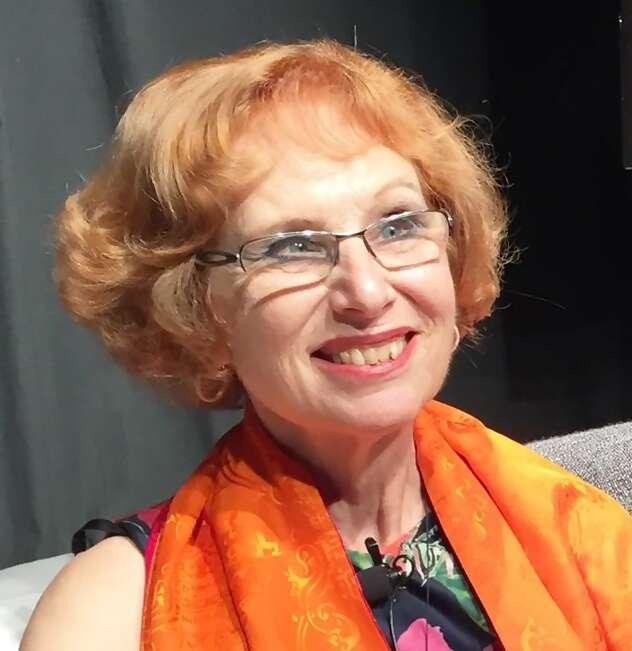 Travel agent Linda Margolin
