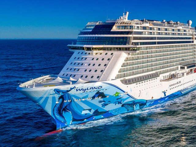 Norwegian Cruise Line Announces Summer 2020 Itineraries