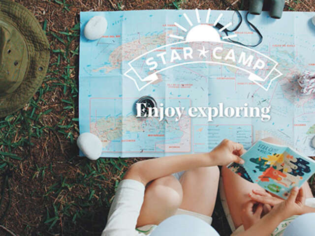 Explore Star Camp at Iberostar Hotels & Resorts with Funjet Vacations