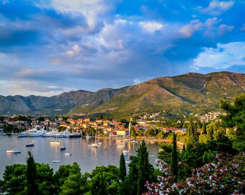 Croatia – Uncovered— SOLD OUT!