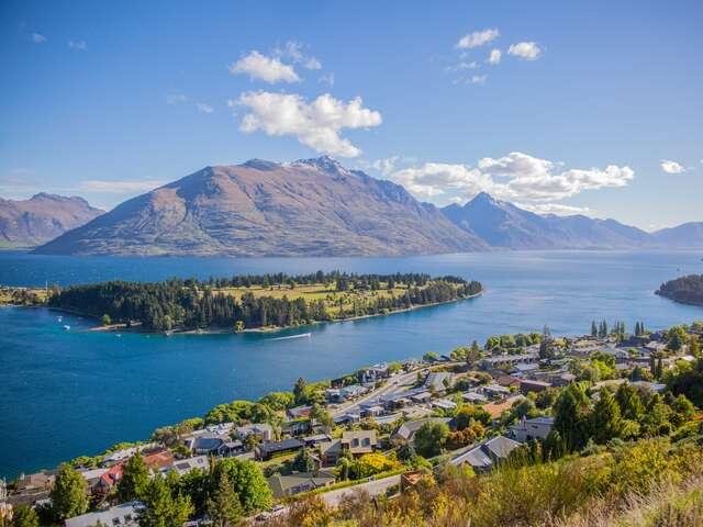 LONG STAY NEW ZEALAND (BAY OF PLENTY)