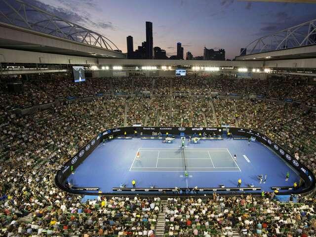 Travel2 - Experience the Australian Open!