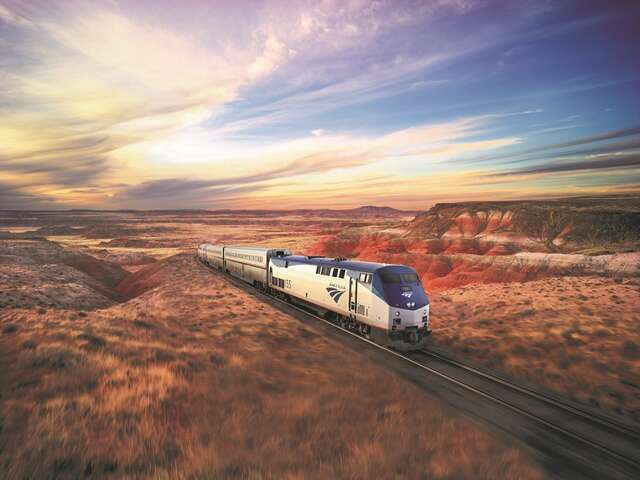 Amtrak Vacations - Save $200 per couple on select 2019 journeys!