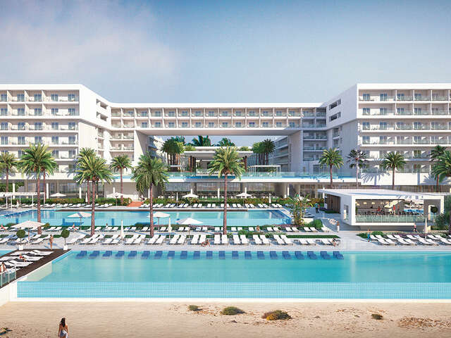 Travel Impressions - Save up to 22% in Los Cabos!