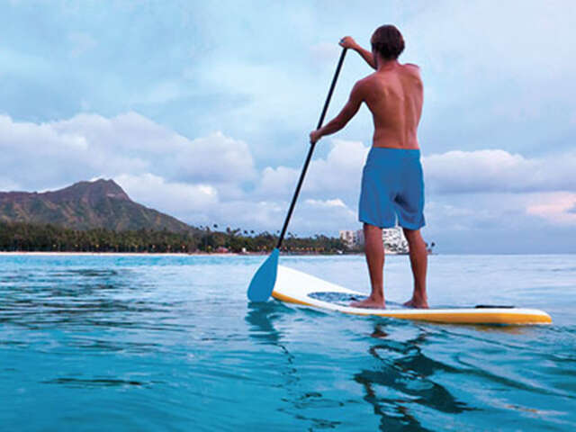 Travel Impressions - Save up to 60% in Hawaii!