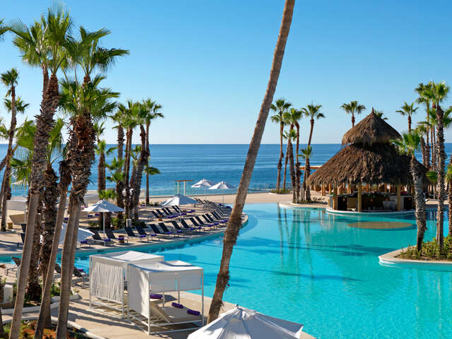 Receive up to $1500 in resort coupons with WestJet Vacations