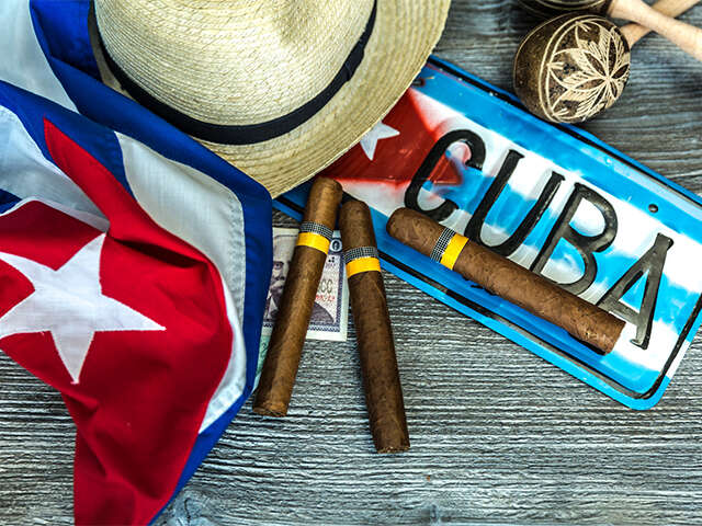 Cubamania! Save up to $700 per couple