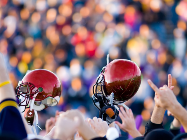 Events 365 - Buy $500 worth of NFL tickets and get a $50 credit!