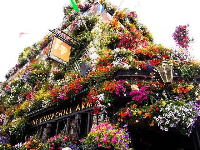 Londons Most Insta Friendly Pubs