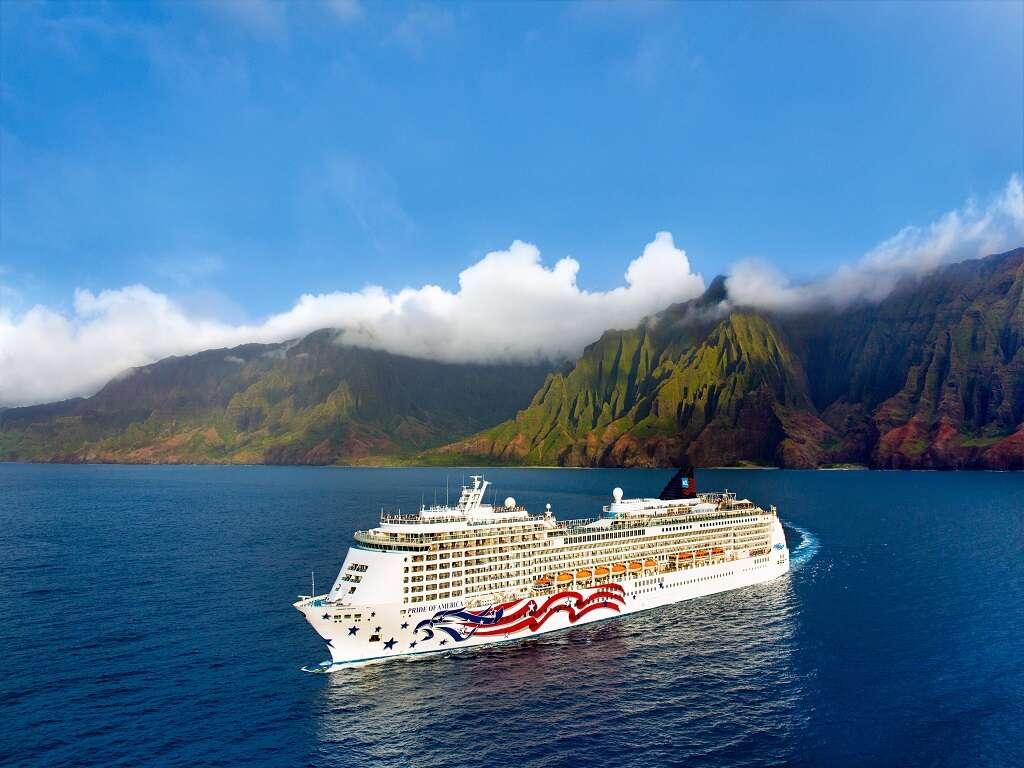 Pleasant Holidays Free At Sea Offer
