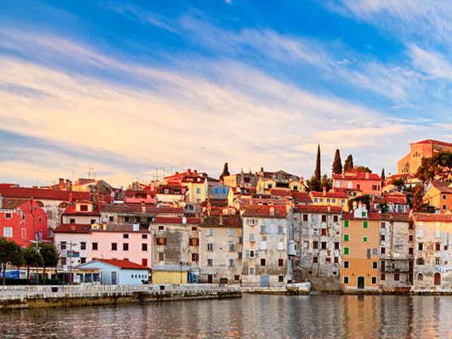 Tour and Cruise Through Croatia with Exotik Journeys