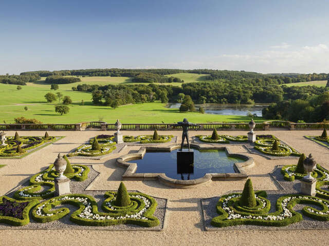 Yorkshire and the Lake District: An Elegant Journey into the Past