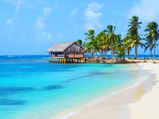 Panama Escape to San Blas!