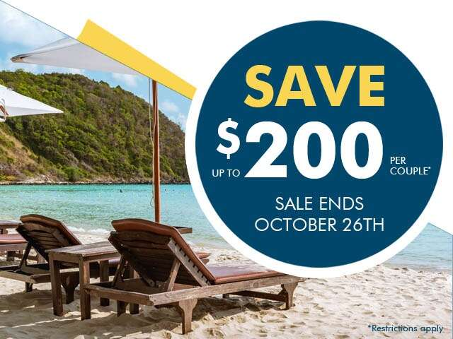 Vancouver & Calgary 4-Day Sun Vacation Flash Sale
