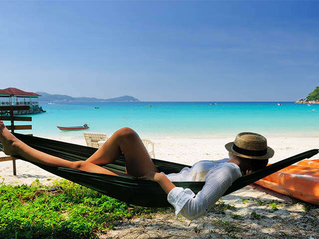 Bali and Thailand Long Stay Vacations