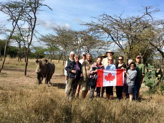 African Safari: Kenya 13 or 19 Days: October 2020 and 2021