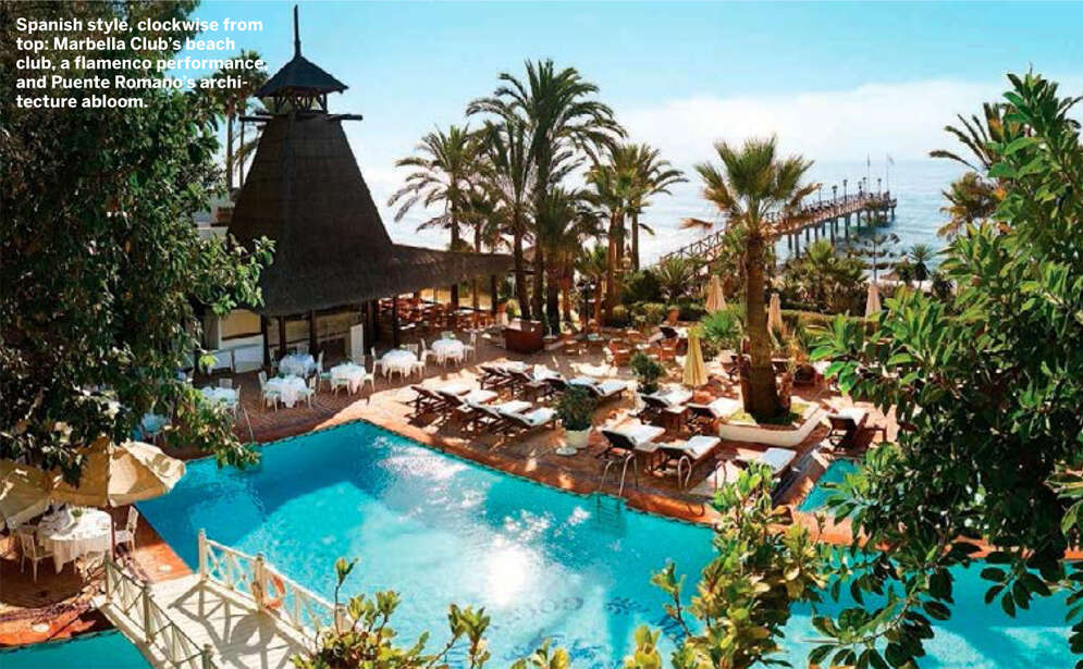 Marbella for All Seasons