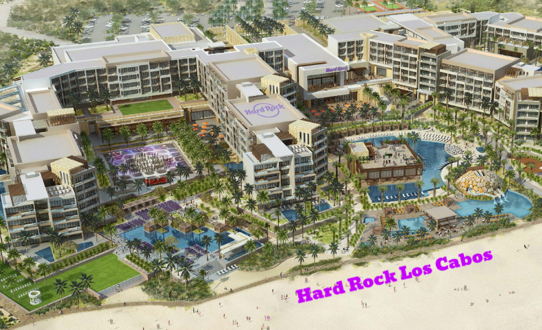 Hard Rock Hotels Limitless All-Inclusive