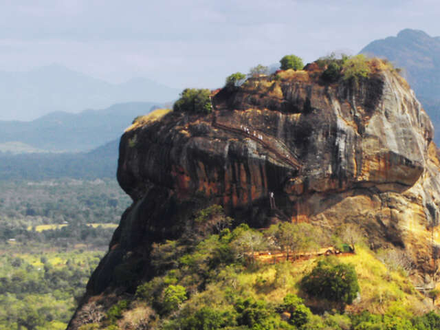 Save $100 Exploring the Beauty of Sri Lanka with Tourcan Vacations