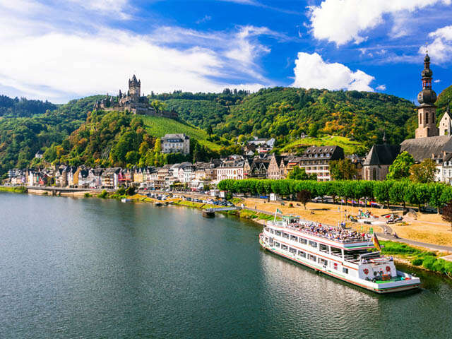 River Cruises - Early Bird Promos and more