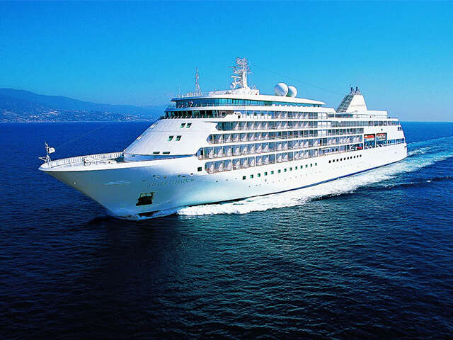 Silversea Holiday Sales Event