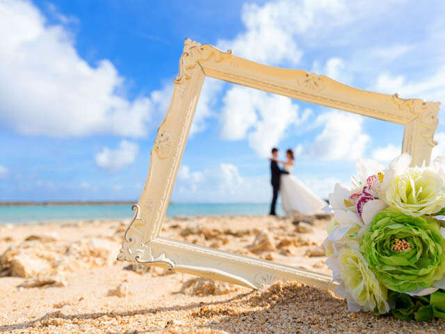 Top 5 Wedding Destinations
