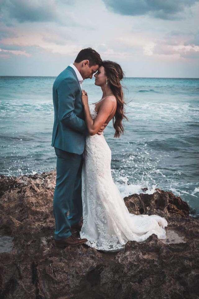 A DREAM Destination Wedding!!
