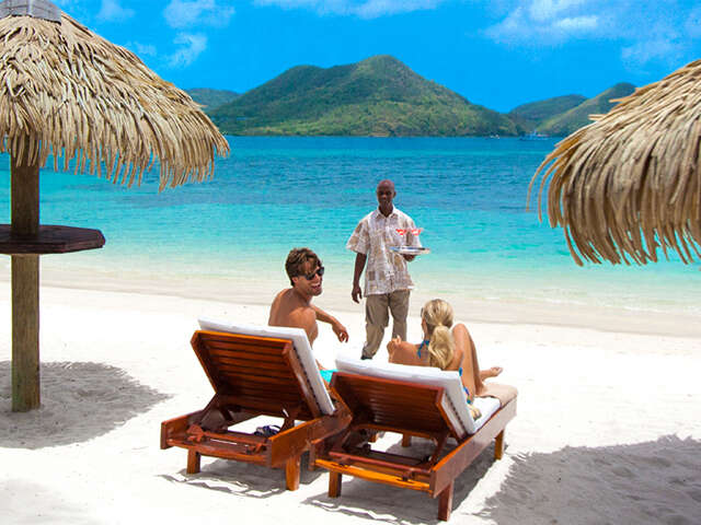 Save on Sandals and Beaches Resorts in the Caribbean