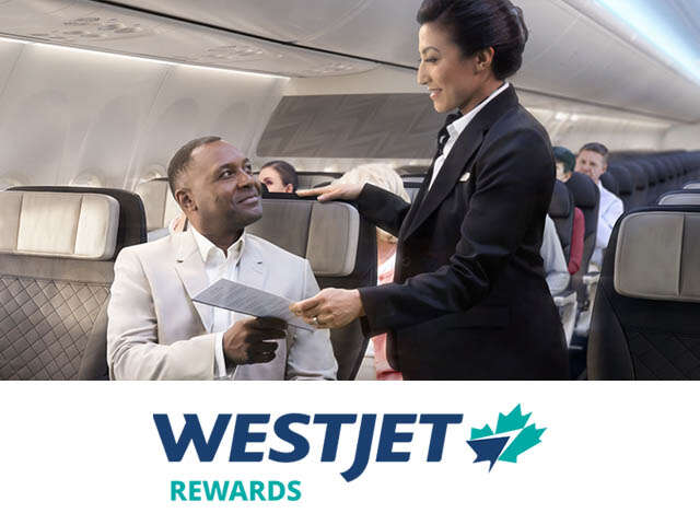 WestJet's 2018 Rewards tier enhancements are here
