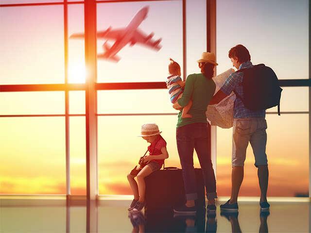 Family Travel Bonds Last a Lifetime