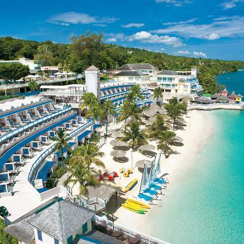 Beaches Ocho Rios