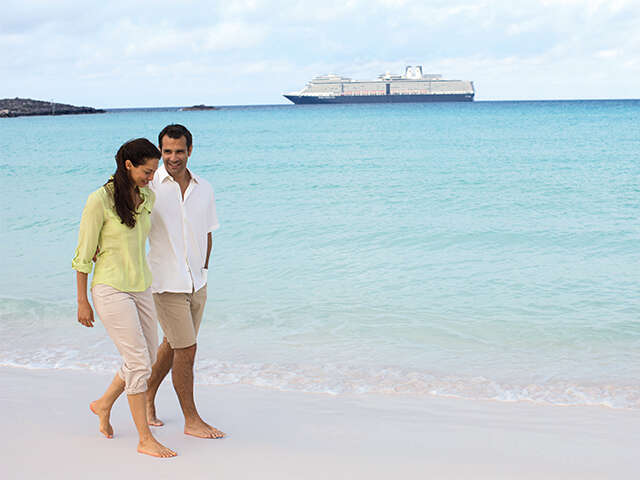 Caribbean Cruising with Holland America Line