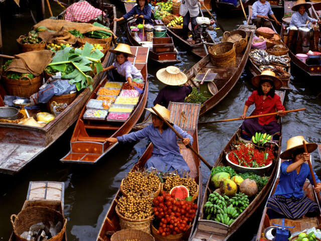 Mouthwatering Culinary Journeys to Elevate Your Travels